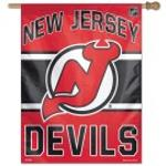 NJ DEVILS FLAG $24